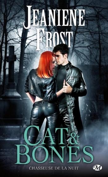 cat et bones - (Anthologie) Cat et Bones de Jeaniene Frost  Couv-c10