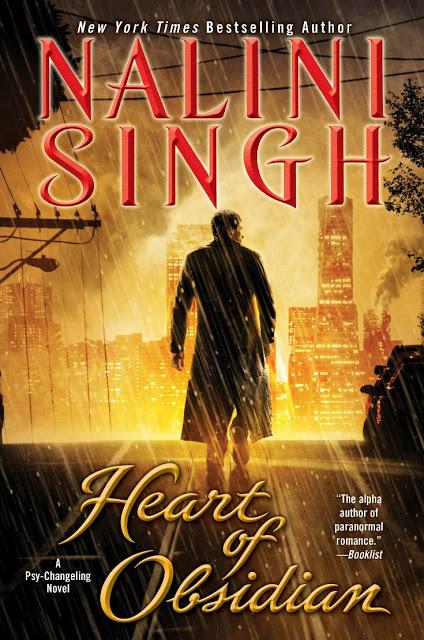 Psi-Changeling - Tome 12 : Coeur d'Obsidienne de Nalini Singh Hearto10