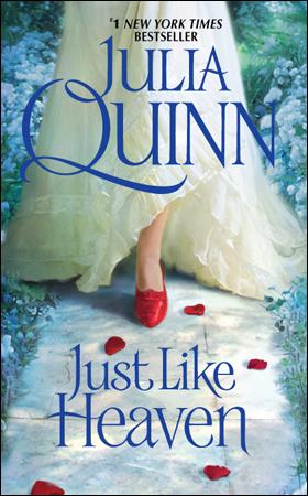 Le Quartet Smythe-Smith  - Tome 1 : Un goût de paradis de Julia Quinn Heaven10