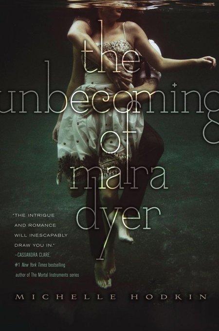 Mara Dyer - Tome 1 : Qui est Mara Dyer ? de Michelle Hodkin Jaja10