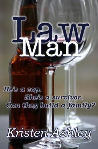 L'homme idéal - Tome 3 : Law Man de Kristen Ashley Law10