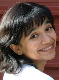 FAQ avec Nalini Singh  Nalini10