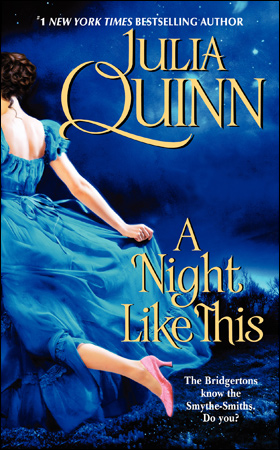 Le Quartet des Smythe-Smith - Tome 2 : Sortilège d'une nuit d'été de Julia Quinn Night_10