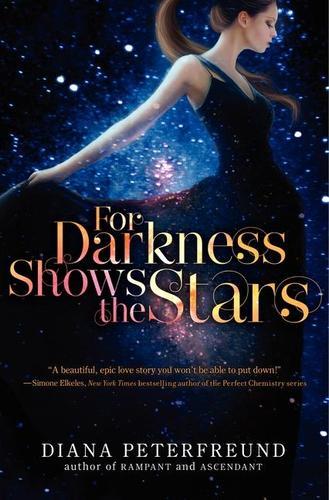 La constance de l'étoile polaire - Tome 1 de Diana Peterfreund Passpo10