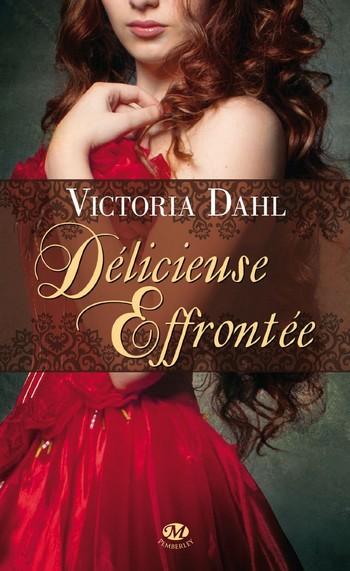 Délicieuse effrontée de Victoria Dahl  Sans_t14