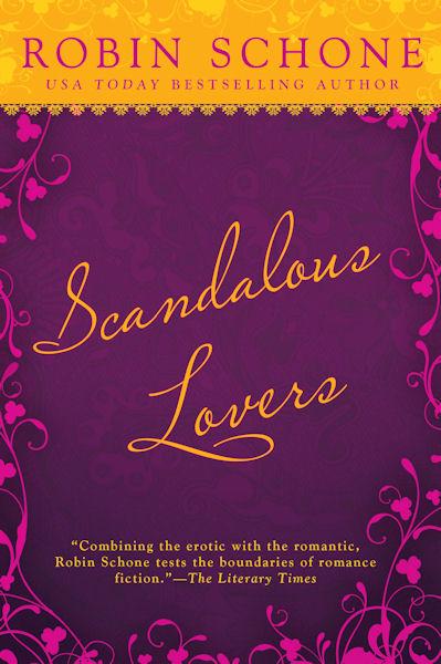 Le Club - Tome 1 : Les amants scandaleux de Robin Schone Sl-ebo10