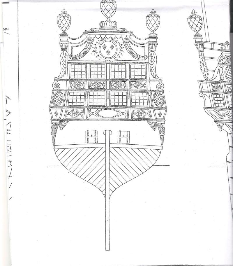 RENSEIGNMENTS SUR La Licorne de Bateau Modèle au 1/75ème  La_lic15