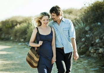 Before Sunrise, Before Sunset ... et bientôt Before Midnight ! Before11