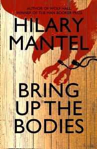 Bring up the bodies d'Hilary Mantel Mantel13