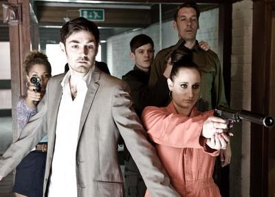 The Misfits, présentation de l'épisode 4 de la saison 3 Simon310