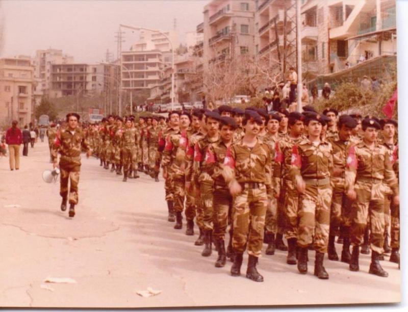 Lebanon  Lebano16