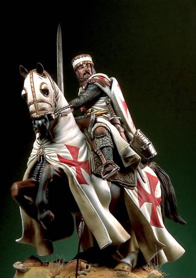 Alphonse Comte de Poitiers et de Toulouse- 90 mm Pegaso TERMINE 90-90810