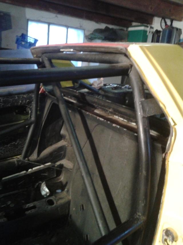 restauration FIAT X 1/9 2013-015