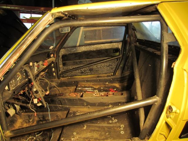 restauration FIAT X 1/9 Img_1617
