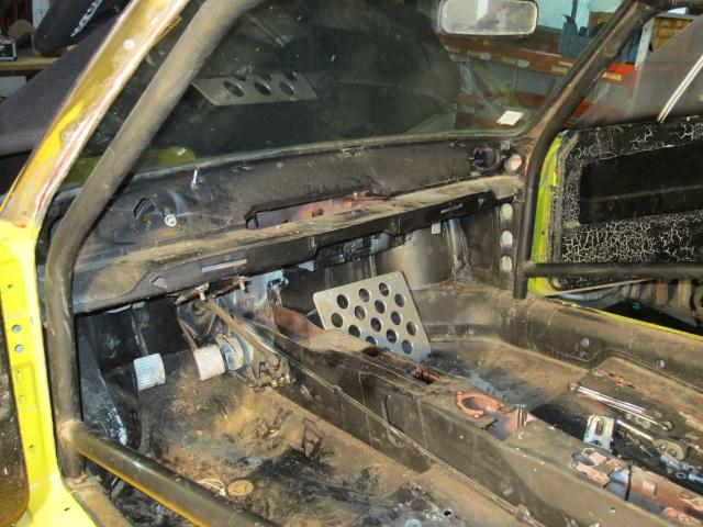 restauration FIAT X 1/9 Img_1619