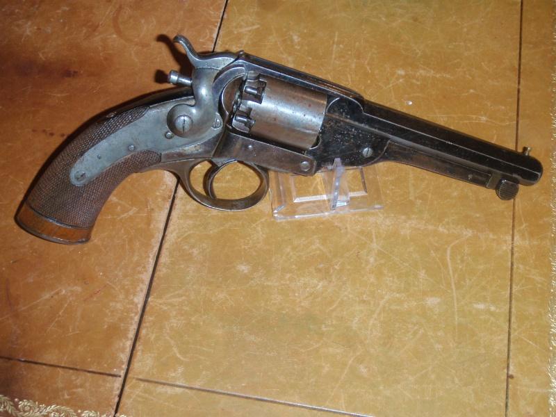 identification revolver KERR P1013010