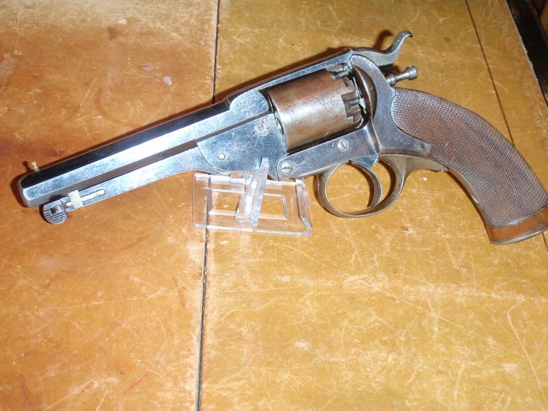 identification revolver KERR P1013013