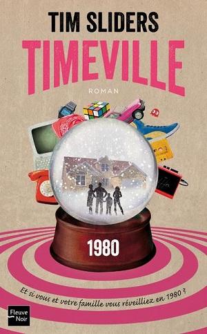 TIMEVILLE de Tim Sliders  97822610