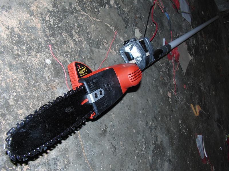 Chainsaws: Epic tips for crossbow bolts? Chains10