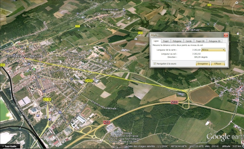 2008: le 13/12 à 18 h environ - Boule de feu traversant le ciel - Dombasle sur Meurthe -Meurthe-et-Moselle (dép.54) - Page 2 Dombas10