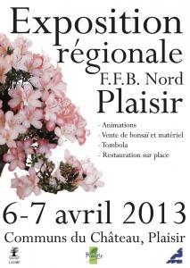 plaisir (78) 6 et 7 avril 2013 13040610