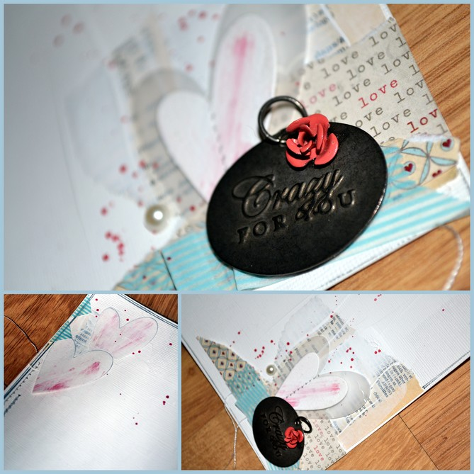 Speed de février: Happy Valentine's Day! Datail14