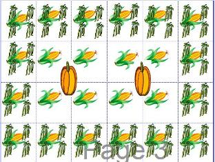 lets see your garden plan Corn_210