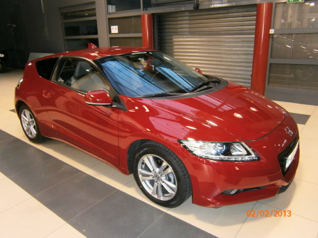 Ma crz milano red sport - Page 5 P2020013