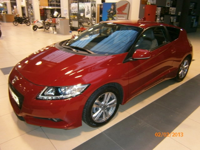 Ma crz milano red sport - Page 5 P2020014