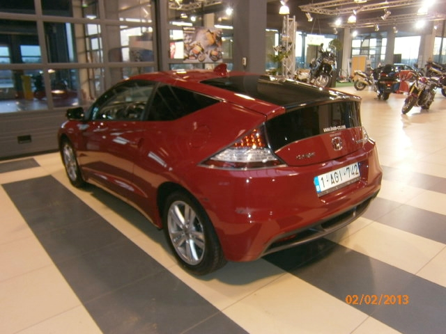 Ma crz milano red sport - Page 5 P2020015