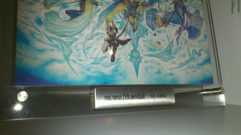 Final Fantasy 25th Anniversary Ultimate Box ! - Page 2 Dsc_0313