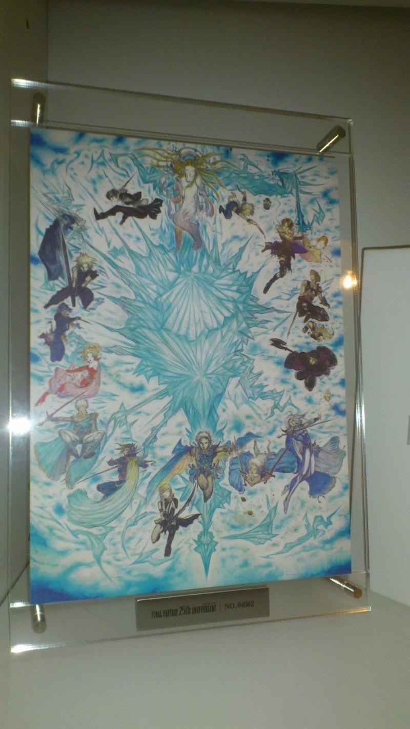 Final Fantasy 25th Anniversary Ultimate Box ! - Page 2 Dsc_0317