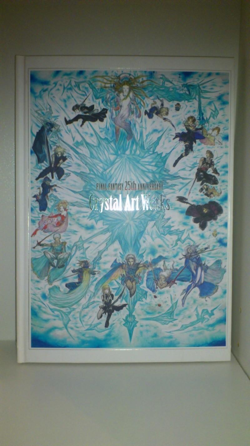 Final Fantasy 25th Anniversary Ultimate Box ! - Page 2 Dsc_0319