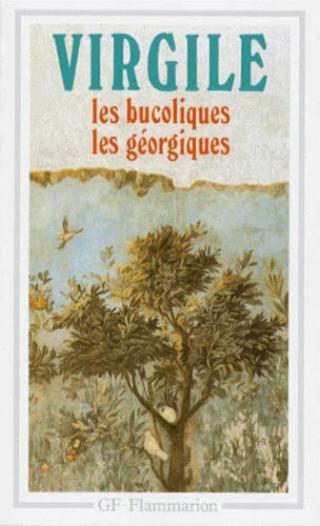 LES BUCOLIQUES LES GÉORGIQUES de Virgile 97820810