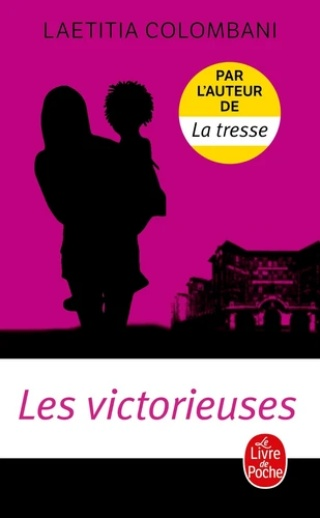 LES VICTORIEUSES de Laetitia Colombani 97822511