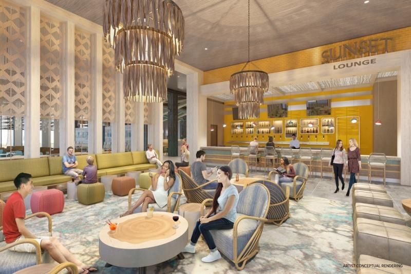 [USA] Universal's Endless Summer Resort (27 juin 2019 et mai 2020) 1u10