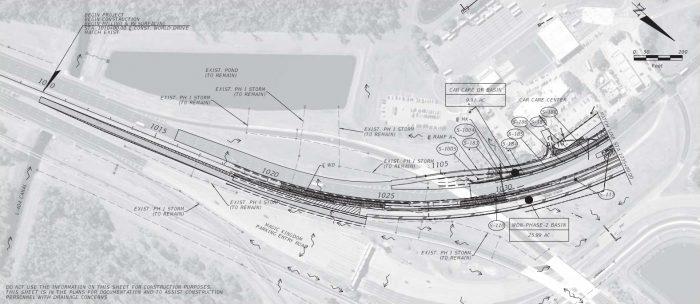 [Magic Kingdom] Nouveaux accès routiers au parc et modifications du parking 2020-w10