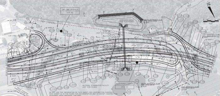 [Magic Kingdom] Nouveaux accès routiers au parc et modifications du parking 2020-w11