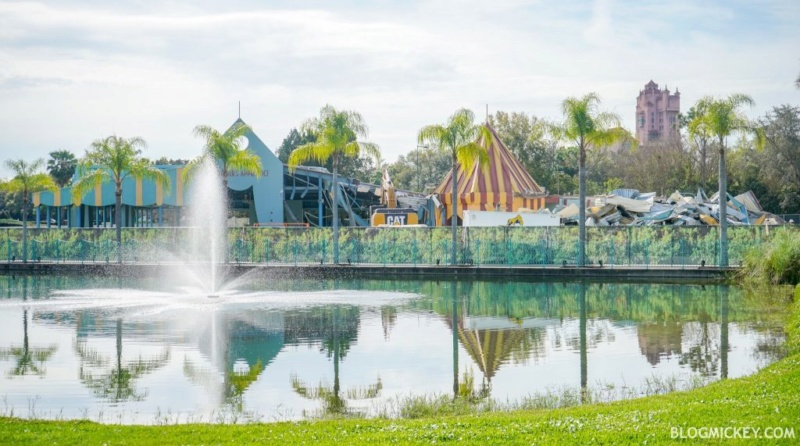 [Walt Disney World] The Swan Reserve (été 2021) 7e0eca10