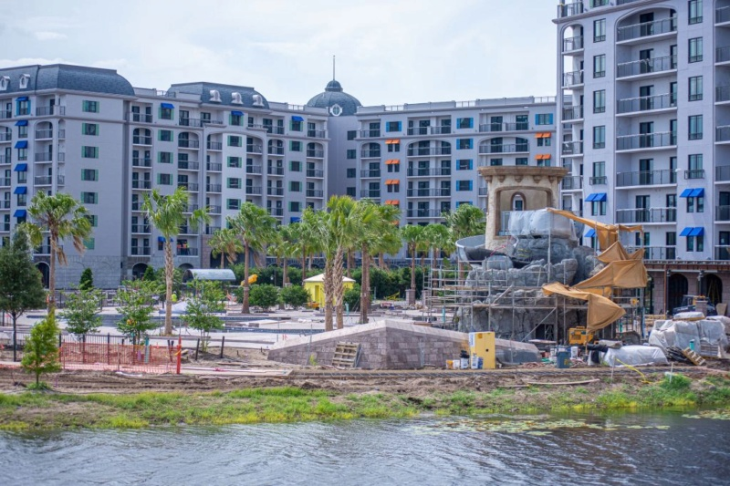[Disney Vacation Club] Disney's Riviera Resort (automne 2019) Disney23