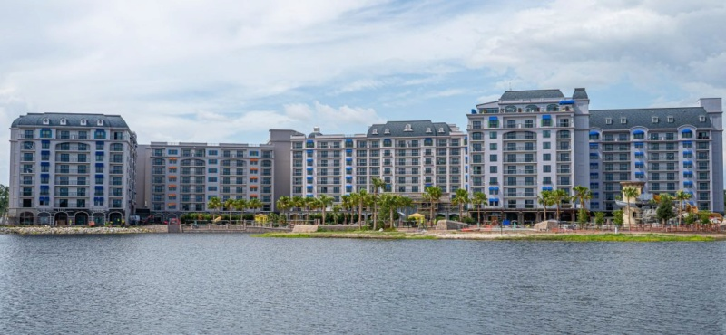 [Disney Vacation Club] Disney's Riviera Resort (automne 2019) Disney25