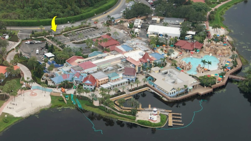 [Walt Disney World Resort] Changements au Disney's Caribbean Beach Resort ! - Page 4 Dnpc8w10