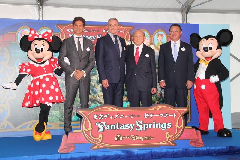 "[Tokyo DisneySea] Fantasy Springs : nouveau Port ""Reine des Neiges/Raiponce/Peter Pan"" (2022) - Page 5 Fantas10"
