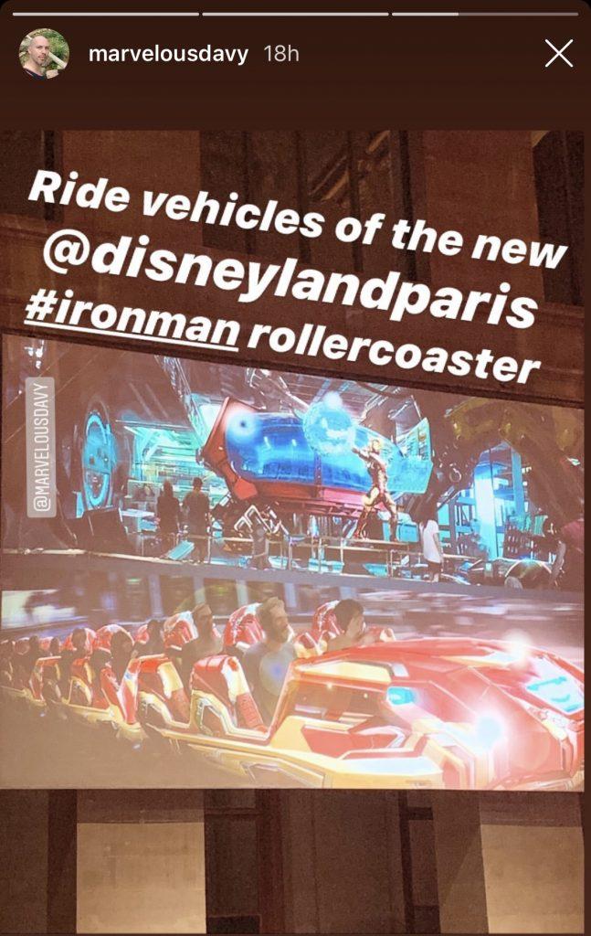 [Parc Walt Disney Studios] Attraction Iron Man et les Avengers (202?) - Page 29 Img_7511