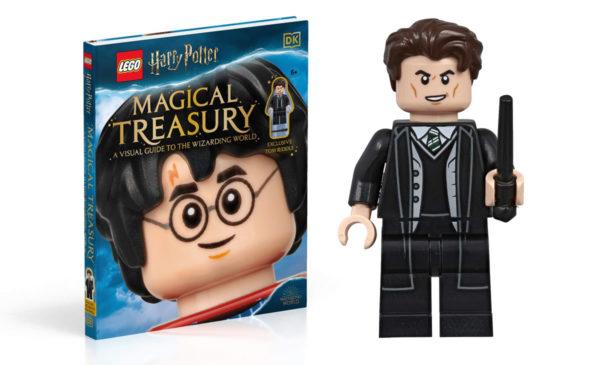 Harry Potter - Livres de collection et produits dérivés - Page 27 Lego-h10