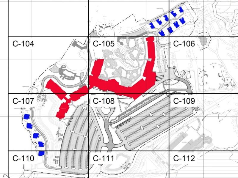 [Disney Vacation Club] Reflections – A Disney Lakeside Lodge, nouvel hôtel sur le site de River Country (2022) Permit10