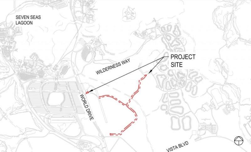 [Disney Vacation Club] Reflections – A Disney Lakeside Lodge, nouvel hôtel sur le site de River Country (2022) Projec10