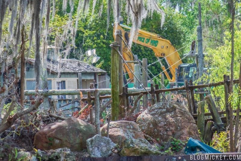 [Disney Vacation Club] Reflections – A Disney Lakeside Lodge, nouvel hôtel sur le site de River Country (2022) River-11