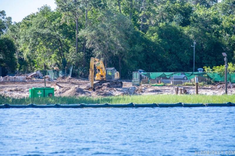 [Disney Vacation Club] Reflections – A Disney Lakeside Lodge, nouvel hôtel sur le site de River Country (2022) River-12