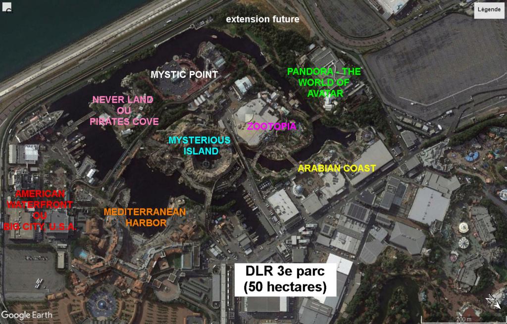 [Disneyland Resort] Projet de troisième parc et nouveaux parkings - Page 7 Tds_fo10